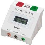 שעון עצר (סטופר) דיגיטלי שולחני למעבדות - TM-20A