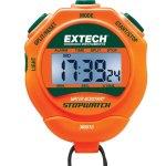 שעון עצר (סטופר) דיגיטלי עם מסך מואר - EXTECH 365515