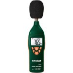 מודד עוצמת רעש ידני דיגיטלי - EXTECH 407732-KIT