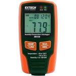 אוגר נתונים - טמפרטורה / לחות , 16000 זכרונות , EXTECH RHT20