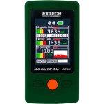 מודד קרינה (שדה מגנטי / חשמלי) - EXTECH EMF450