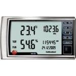 מד טמפרטורה ולחות דיגיטלי - TESTO 622 HYGROMETER