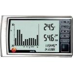 מד טמפרטורה ולחות דיגיטלי - TESTO 623 HYGROMETER
