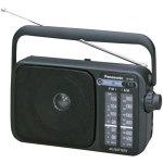 רדיו נייד אנלוגי - PANASONIC RF2400