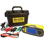 מודד רב תכליתי - DI-LOG MULTIFUNCTION TESTER DL9118