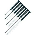 סט מברגים לאלקטרוניקה (פיליפס+שטוח) - 7 יחידות - CK TOOLS T4883X ESD