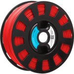 גליל חוט TECH ABS למדפסת תלת מימד ROBOX - אדום