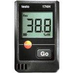 אוגר נתונים - טמפרטורה / לחות , 16000 זכרונות , TESTO 174-H