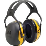 אוזניות הגנה מקצועיות נגד רעש - 3M X2A EAR DEFENDER