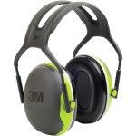 אוזניות הגנה מקצועיות נגד רעש - 3M X4A EAR DEFENDER