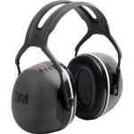 אוזניות הגנה מקצועיות נגד רעש - 3M X5A EAR DEFENDER