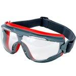 משקפי הגנה מקצועיים - 3M GOGGLE GEAR 500