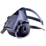 מסכת הגנה מקצועית - סדרה 7500 - מידה MEDIUM