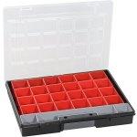 מערכת ניידת לאחסון רכיבים - EUROPLUS FLEX 37/25
