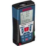 מד טווח לייזר דיגיטלי מקצועי - עד 150 מטר - BOSCH GLM150