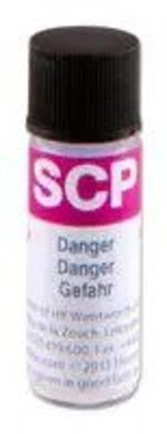 צבע כסף מוליך לאלקטרוניקה - SCP03B - בקבוק 3 גרם