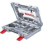 סט ביטים ומקדחים מקצועי - 105 יחידות - BOSCH 2608P00236