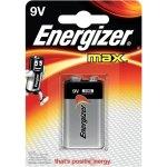 סוללת אלקליין - 9V - ENERGIZER MAX ALKALINE