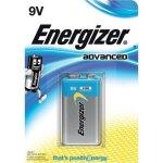 סוללת אלקליין - 9V - ENERGIZER ECO ADVANCED