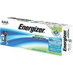 20 סוללות אלקליין - AAA 1.5V - ENERGIZER ECO ADVANCED