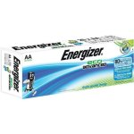20 סוללות אלקליין - AA 1.5V - ENERGIZER ECO ADVANCED