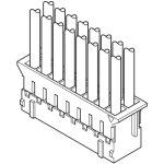 מחבר JST ללחיצה לכבל - סדרת PHD - נקבה 12 מגעים