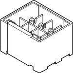 מחבר JST להלחמה למעגל מודפס - סדרת PSI - זכר 8 מגעים