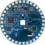 כרטיס הרחבה MATRIX CREATOR C1 עבור RASPBERRY PI 3