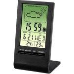 מד טמפרטורה / לחות דיגיטלי - HAMA TH-100 BLACK