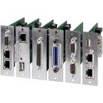 כרטיס ממשק לספק כוח מעבדתי - EA-IF-U1 - USB INTERFACE