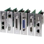 כרטיס ממשק לספק כוח מעבדתי - EA-IF-U2 - USB INTERFACE