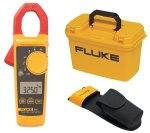 רב מודד צבת זרם פלוק - FLUKE 325 CLAMPKIT-2