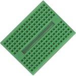 לוח ניסוי קטן לאלקטרוניקה (מטריצה) - 45X34MM - ירוק