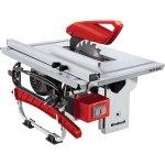 מסור שולחן חשמלי מקצועי - EINHELL TH-TS 820