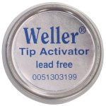 מחדש ראשי מלחם - WELLER TIP ACTIVATOR