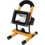 פנס עבודה מקצועי נטען - PRO-ELEC 10W LED WORKLIGHT