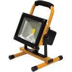 פנס עבודה מקצועי נטען - PRO-ELEC 20W LED WORKLIGHT