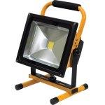 פנס עבודה מקצועי נטען - PRO-ELEC 30W LED WORKLIGHT