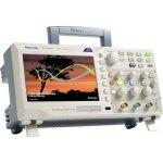 אוסצילוסקופ - 2 ערוצים - TEKTRONIX TBS1032B - 30MHZ - 500MSPS