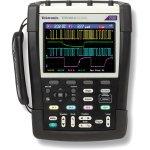 אוסצילוסקופ - 4 ערוצים - TEKTRONIX THS3014 - 100MHZ - 2.5GSPS