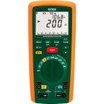 מודד בידוד / רציפות דיגיטלי - EXTECH MG325 - 50V ~ 1000V