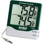 מד טמפרטורה דיגיטלי - EXTECH 401014 - IN/OUT