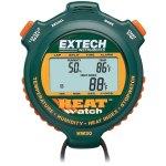 שעון עצר (סטופר) דיגיטלי עם מד טמפרטורה ולחות - EXTECH HW30