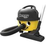 שואב אבק מקצועי - HENRY HVR160-11 YELLOW