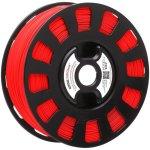 גליל חוט PETG HDGlass למדפסת תלת מימד ROBOX - אדום