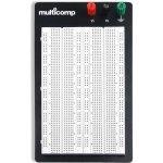 לוח ניסוי לאלקטרוניקה (מטריצה) - 220X130MM