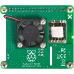 כרטיס הרחבה RPI3-MODBP-POE עבור RASPBERRY PI 3