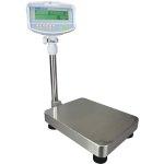 משקל ספירה שולחני דיגיטלי - עד 60 ק''ג - רזולוציה 2 גרם - GBC 60