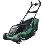 מכסחת דשא חשמלית מקצועית - BOSCH ADVANCED ROTAK 650