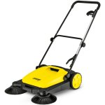מטאטא מכני - KARCHER S 650 SWEEPER